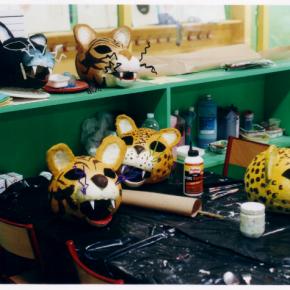 Jungle, Jolie Jungle – Défilé(2002)