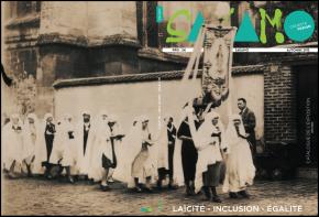 Laïcité – Inclusion – Egalité (Hors série#4)