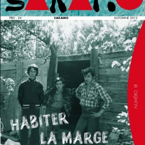 Habiter la marge (N°18 –2011)
